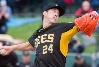 Após 3º jogo nas Ligas Menores, Tim Lincecum avisa que está pronto para voltar à MLB - The Playoffs