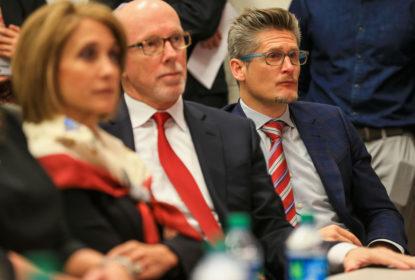 GM dos Falcons reconhece que está na berlinda - The Playoffs