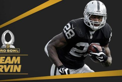 Latavius Murray assina com os Vikings por três temporadas - The Playoffs