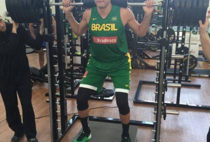 Com Varejão na lista, Petrovic anuncia convocação da seleção brasileira de basquete - The Playoffs