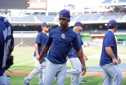 Blue Jays contratam Melvin Upton Jr. junto aos Padres - The Playoffs