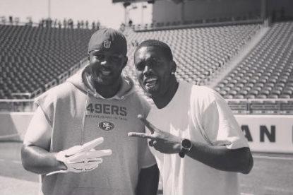 Anthony Davis pede para retornar à NFL e aos 49ers - The Playoffs