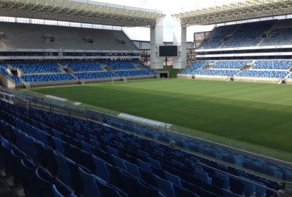 Justiça volta atrás e libera Arena Pantanal para a abertura da Superliga Nacional - The Playoffs