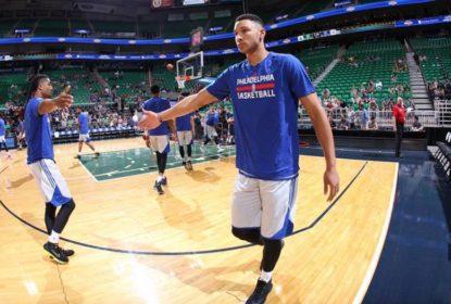 Ben Simmons não se recupera totalmente e está fora da temporada em vigor da NBA - The Playoffs