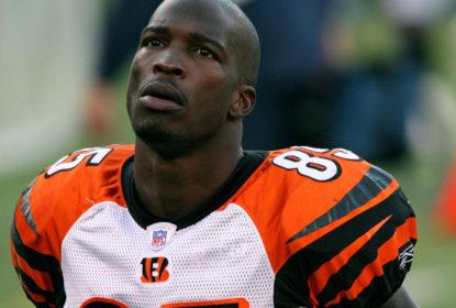 Chad Johnson diz que jogaria em qualquer time da NFL - The Playoffs