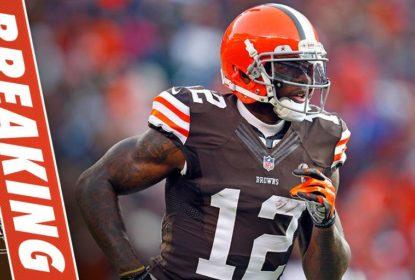 NFL retira banimento de Josh Gordon - The Playoffs