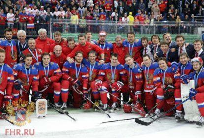 Federação Internacional de Hóquei pede nomes de atletas russos envolvidos em doping - The Playoffs