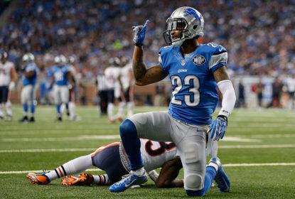 Lions acertam extensão contratual de Darius Slay por US$ 50 milhões - The Playoffs