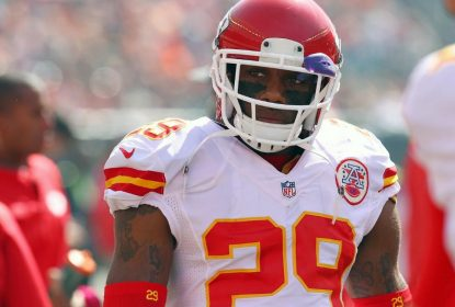 Chiefs renovam com Eric Berry e dispensam Jamaal Charles - The Playoffs