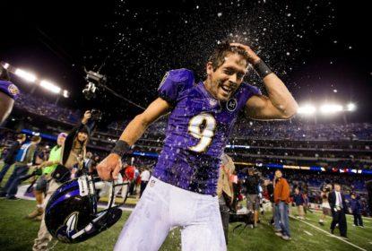 Ravens acertam renovação de Justin Tucker por quatro temporadas - The Playoffs