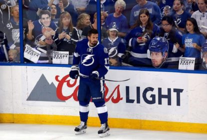 Tampa Bay Lightning é contra o formato de playoffs proposto pela NHL - The Playoffs