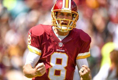 Kirk Cousins pode levar Broncos 'ao topo', diz Von Miller - The Playoffs
