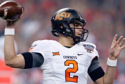 Veja quatro QBs que podem ser destaques em 2016 no College Football - The Playoffs