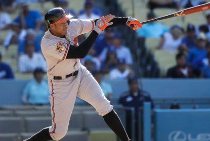 Baltimore Orioles segue líder da Divisão Leste da Liga Americana - The Playoffs