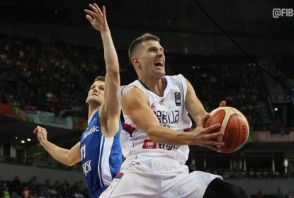 Porto Rico, Sérvia, Croácia e Itália avançam nos Pré-Olímpicos - The Playoffs