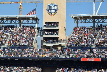 All-Star Game em San Diego teve clima de rivalidade do começo ao fim - The Playoffs