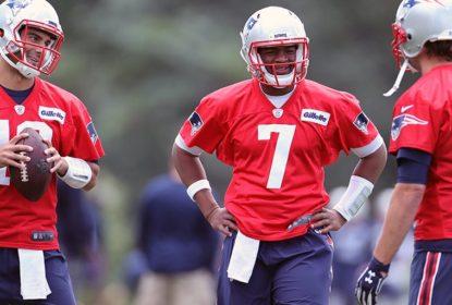 Hora de separar os meninos dos homens: o que será dos Patriots com Garoppolo? - The Playoffs