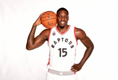 Anthony Bennett assina com o Brooklyn Nets