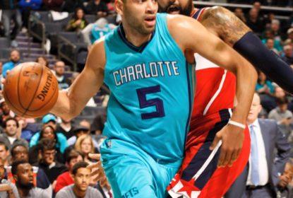 Batum renova com os Hornets por 5 anos - The Playoffs