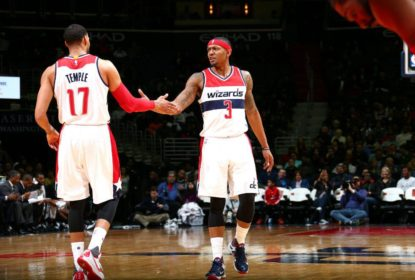Bradley Beal renova com Washington Wizards - The Playoffs