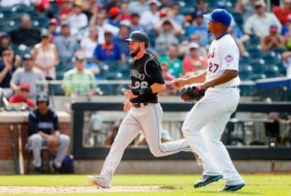 Jeurys Familia volta a falhar e Rockies vencem Mets em Nova York - The Playoffs