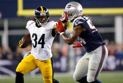 DeAngelo Williams não se importa com ausência de Brady nos Patriots - The Playoffs