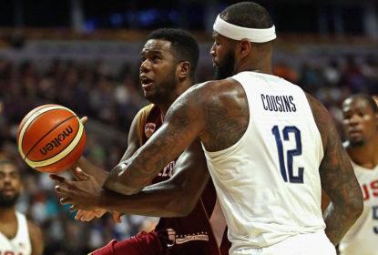ENTENDA O JOGO: as diferenças que fazem a diferença entre o basquete da NBA e o basquete FIBA - The Playoffs