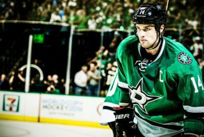 Jamie Benn passou por cirurgia para reparar lesão muscular - The Playoffs