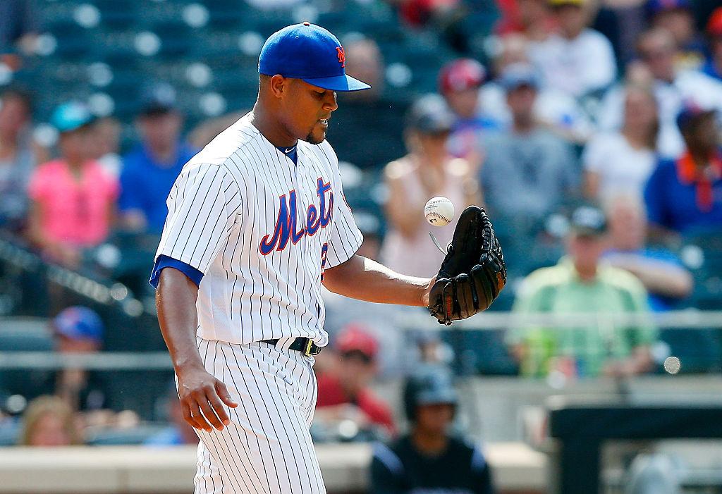 Rockies vencem Mets em NY com falha de Familia