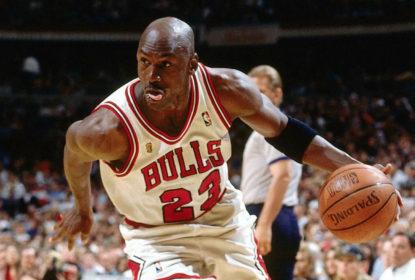 Michael Jordan comenta fama de 'durão' nos treinos: 'vencer tem um preço' - The Playoffs