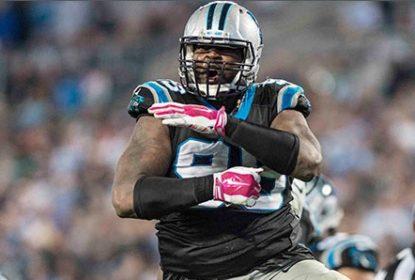 Davis, dos Panthers, tem certeza sobre acordo com Short - The Playoffs