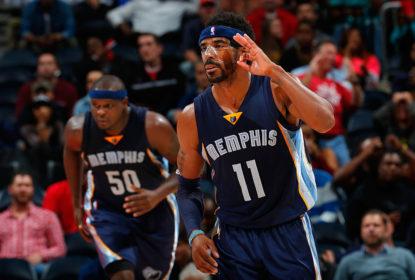 Mike Conley acerta renovação com Memphis Grizzlies em contrato recorde - The Playoffs