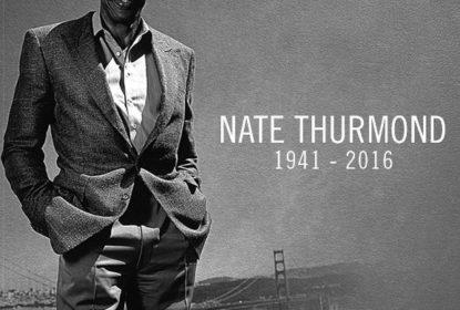 Jogador do Hall da Fama, Nate Thurmond morre de leucemia - The Playoffs