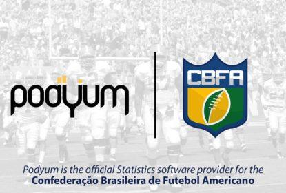 CBFA fecha com empresa para gerenciar estatísticas da Superliga Nacional - The Playoffs