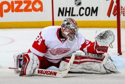 Várias renovações de contrato agitam o dia na NHL - The Playoffs