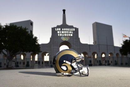 Rams vendem todos 70 mil Season Tickets em seis horas - The Playoffs
