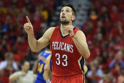 Ryan Anderson fecha com Rockets