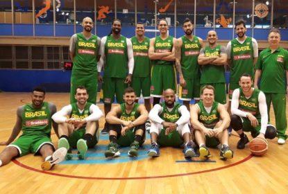 FIBA suspende Confederação Brasileira de Basquete - The Playoffs