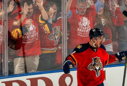 Vincent Trocheck e Reilly Smith renovam contrato com o Florida Panthers - The Playoffs