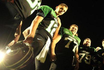 Jogador do Santa Maria Soldiers ganha bolsa de estudo nos EUA - The Playoffs