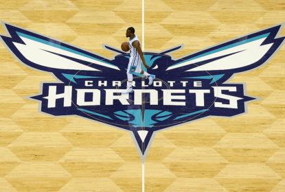 Michael Jordan promove reunião com jogadores dos Hornets - The Playoffs