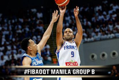 Atletas da NBA repercutem título da França na Copa do Mundo - The Playoffs