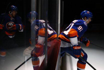 Tavares ainda repercute saídas de jogadores nesta offseason dos Islanders - The Playoffs