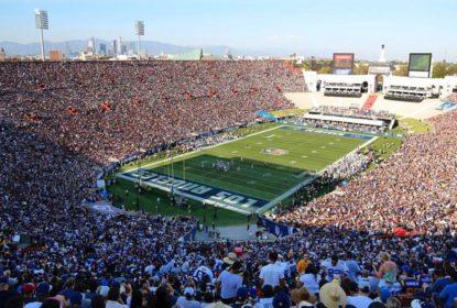 Proprietários aprovam contrato de locação entre Rams e Chargers - The Playoffs