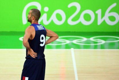 Tony Parker e Manu Ginobili se despedem de suas seleções nos Jogos do Rio - The Playoffs