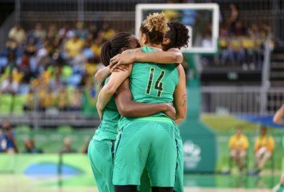 Brasileiras se despedem das Olimpíadas com derrota para a Turquia - The Playoffs