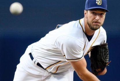 Colin Rea passará pela cirurgia de Tommy John e desfalcará os Padres - The Playoffs