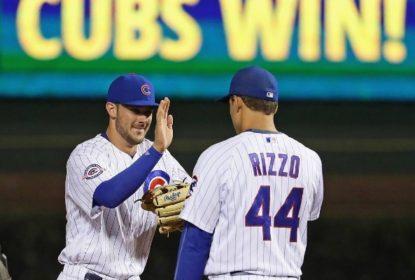 Cubs vencem oitava seguida e chegam a 70 vitórias na temporada - The Playoffs