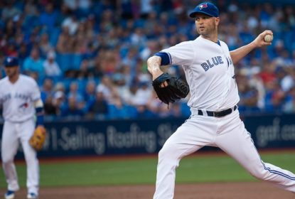 Yankees acertam troca com os Blue Jays por J.A. Happ - The Playoffs