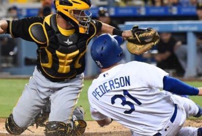 Dodgers vencem Pirates e se aproximam da liderança da divisão - The Playoffs